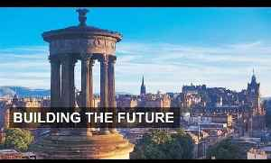 Scottish cities boosted by property boom [Video]