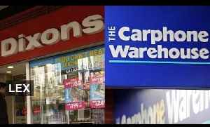 Dixons Carphone --- lost connection [Video]