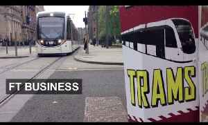 Benefits vs costs of Trams | FT Business [Video]