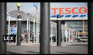 Tesco – time for a bargain buy? [Video]