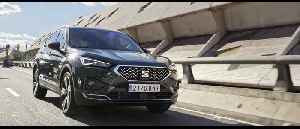 The New Seat Tarraco the right SUV to complete SEATs biggest product offensive [Video]
