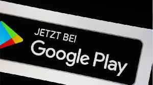 Google Removes Games Infected With Malware [Video]