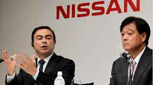 Mitsubishi Stresses Importance Of Alliance With Nissan, Renault [Video]