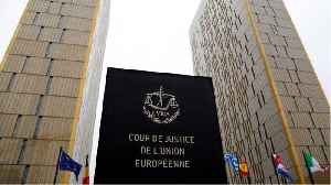 News video: EU's Top Court Will Give 'Quick' Verdict On Whether UK Can Reverse Brexit