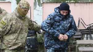 Tensions rise as Russia seizes Ukraine navy ships in Black Sea [Video]