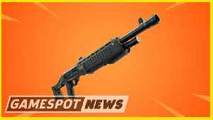 Fortnite Update 6.31 Adds Epic Shotgun, Team Rumble, And Gifting [Video]
