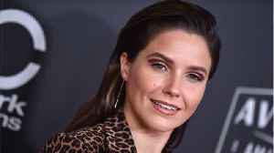 Sophia Bush Uses Giving Tuesday To Fight For Equality For Women [Video]
