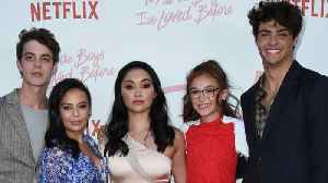 Netflix Working On 'To All The Boys I've Loved Before' Sequel [Video]