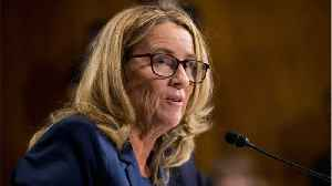 Christine Blasey Ford Shares Update On GoFundMe Page [Video]