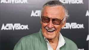 Stan Lee's Cause Of Death Revealed [Video]