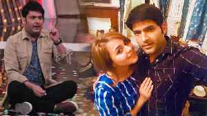 Kapil Sharma Ginni Chatrath Wedding: Kapil FIRST time speaks about his love life   FilmiBeat [Video]