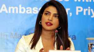 Priyanka Chopra angry reaction on Social media Trollers; Check Out | FilmiBeat [Video]