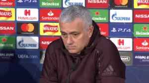 Jose: Face the pressure or go home [Video]