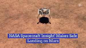 We Have Landed On Mars Again [Video]