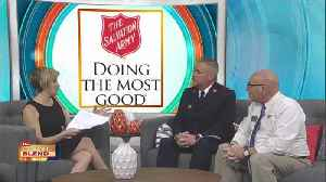 Salvation Army: Red Kettle [Video]