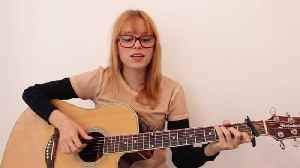 Artist impressively covers 'Love Yourself' by Justin Bieber [Video]