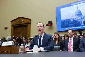 Facebook VP Admits Zuckerberg's Absence at Hearing 'Not Great' Look [Video]