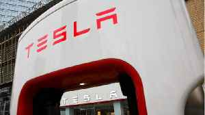 Tesla Tanks After China Sales Sag [Video]
