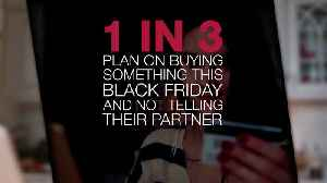 Black Friday Shopping Takes Some Misdirection [Video]