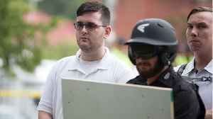 Trial Begins For Man Charged With Murder At Charlottesville Rally [Video]