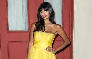 Jameela Jamil has slammed celebs 'toxic' diet tips [Video]