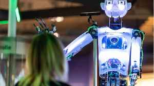 HBO Documentary Highlights Dangers of Robots [Video]