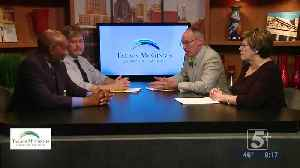 Takacs McGinnis Elder Care Law Hour: Tennessee Valley Healthcare System- Geriatrics and Extended Care [Video]