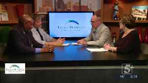 Takacs McGinnis Elder Care Law Hour: Tennessee Valley Healthcare System- Geriatrics and Extended Care a [Video]
