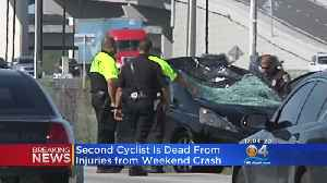 Second Driver Dies After Being Struck By Distracted Driver [Video]