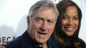 Robert De Niro Breaks Silence On Grace Hightower Split [Video]