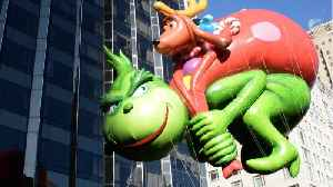 Macy's Thanksgiving Parade Draws 23.7 Million Viewers [Video]