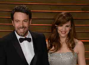 Jennifer Garner in a 'good place' with Ben Affleck [Video]