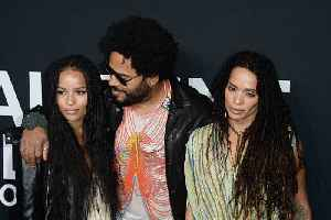 Zoe Kravitz's 'cool' parents made her feel insecure [Video]