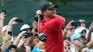 Tiger Woods Inks Deal With Discovery [Video]
