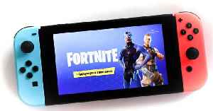 'Fortnite' Now Lets You Gift Items [Video]