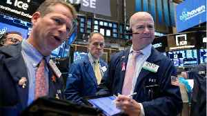 Wall Street Goes Positive On Kudlow Trade Comments [Video]