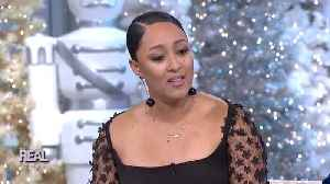 News video: Tamera Mowry-Housley Talks Death Of Her Niece