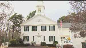 Duxbury Police Warns Residents Of Scam Email Posing As Church Reverend [Video]