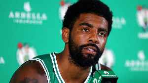 Kyrie Irving Says Celtics Have Reached Rock Bottom [Video]