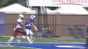Sycamore football [Video]