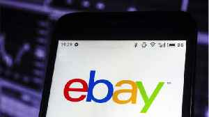 Ebay Saw Record Sales On Black Friday And Cyber Monday [Video]
