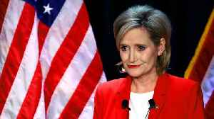 Republican Cindy Hyde-Smith Wins Mississippi U.S. Senate Special Election Runoff [Video]