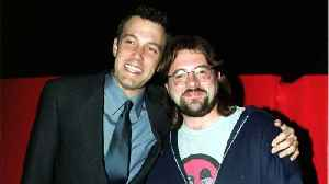 Why Aren't Kevin Smith And Ben Affleck Friends? [Video]