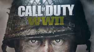'Call of Duty' Films Are Gearing Up For Production [Video]