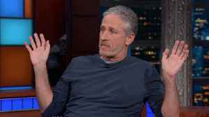 Even More Of Jon Stewart's Interview With Stephen Colbert [Video]