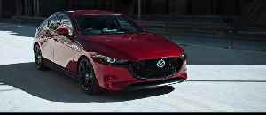All-New Mazda3 Launch Film [Video]