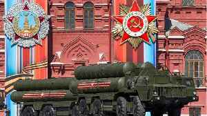 Russia Planning To Deploy New Missiles To Crimea [Video]