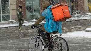 Too Cold To Exercise Outdoors? Here's How To Tell [Video]