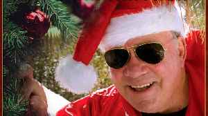 William Shatner Drops Music Video For 'Rudolph The Red-Nosed Reindeer' [Video]