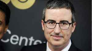 John Oliver Comments on Disney's Secrecy Around 'Lion King' [Video]